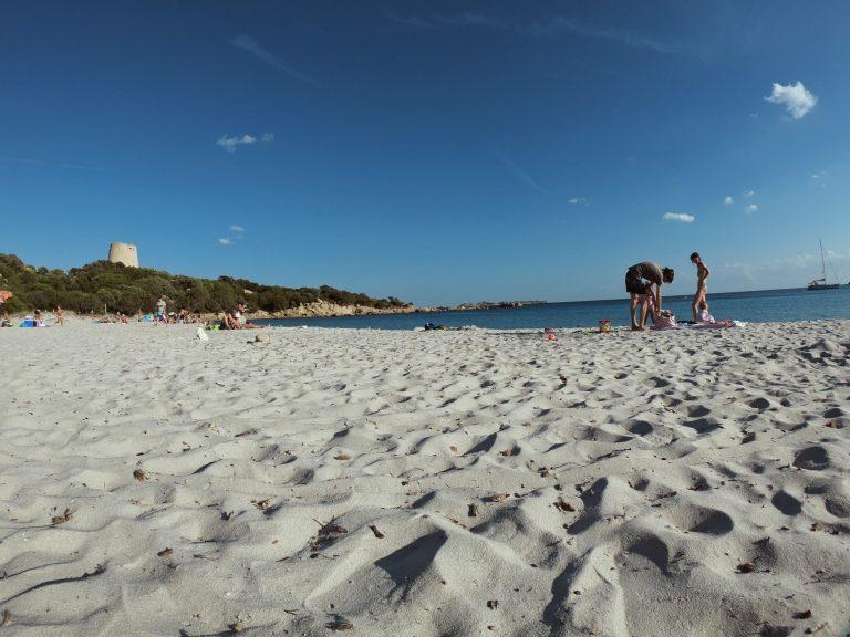 Spiagge della Sardegna nord, la bellissima cala pira