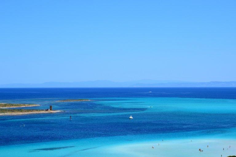 La più bella spiaggia della Sardegna nord ovest