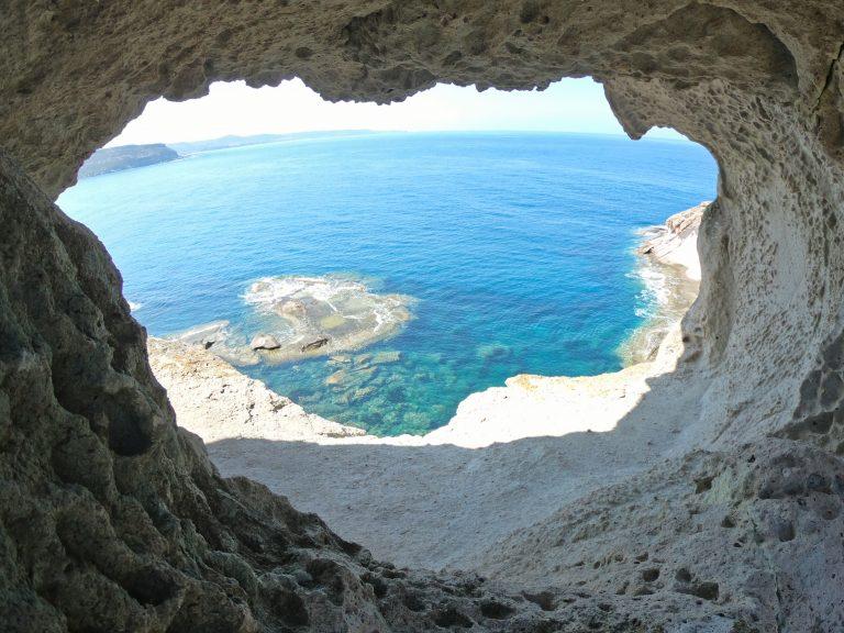 escursione marrargiu cumultittu e questa è la finestra sul paradiso