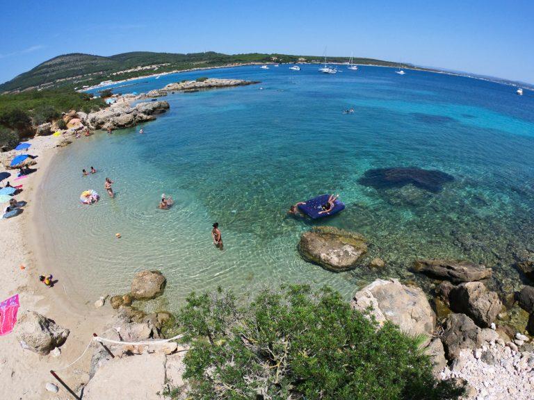 Spettacolare itinerario in Sardegna per 7 giorni