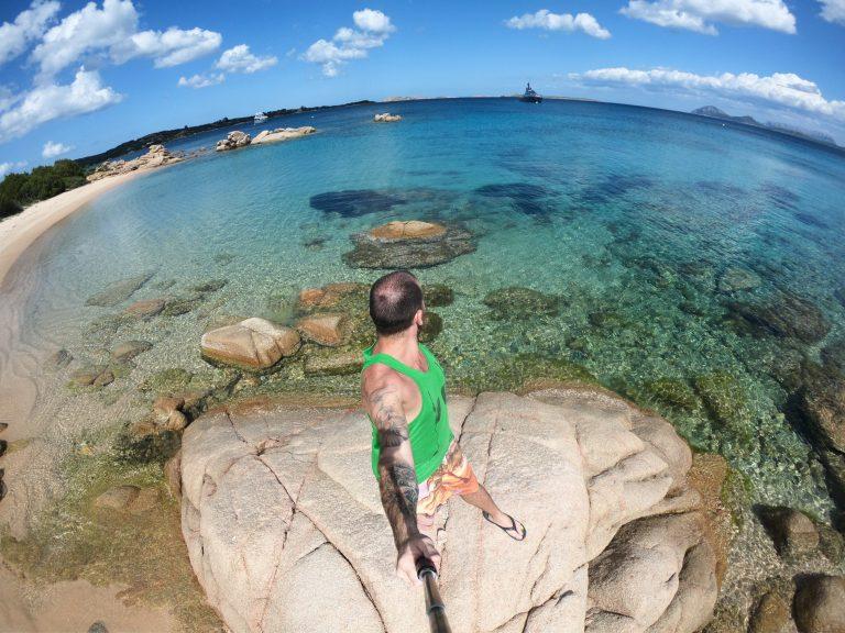 Tra le spiagge più belle della Sardegna
