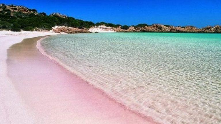 Altro angolo di paradiso tra le spiagge più belle della sardegna