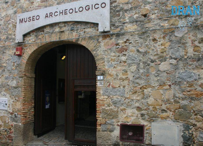 cosa vedere a villasimius il museo archeologico