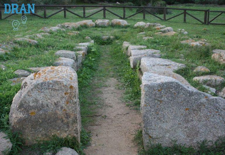 cosa vedere santa teresa gallura siti archeologici
