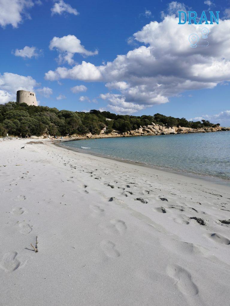 cosa vedere a villasimius le spiagge più belle