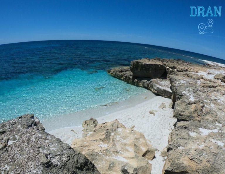cosa vedere a oristano le bellissime spiagge nascoste