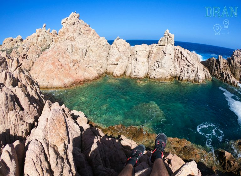 cosa vedere a castelsardo e dintorni un trekking costiero
