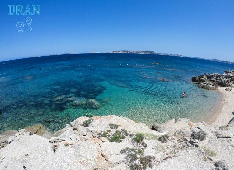 cosa vedere santa teresa gallura le spiagge più belle