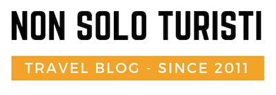 Articolo scritto per il Travel Blog NON SOLO TURISTI