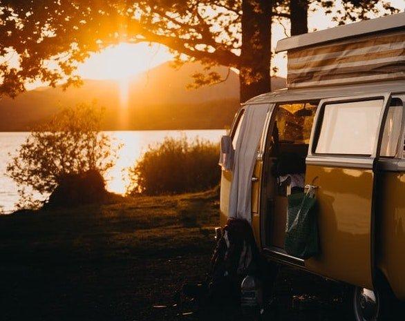 camper in sardegna magnifica avventura